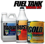 Fuel Tank Sealer Kit