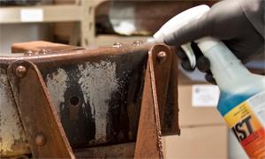 Rust Remover Rustblast Metal Prep Primer Metal Etch