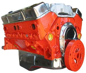 Motor Coater Engine Paint Kit - Engine Paint - Engine Enamel - KBS Coatings