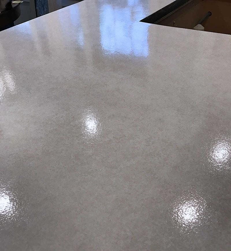 DiamondFinish Clear - Concrete Sealer