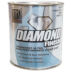 DiamondFinish Clear - Quart