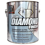 DiamondFinish Clear - Gallon
