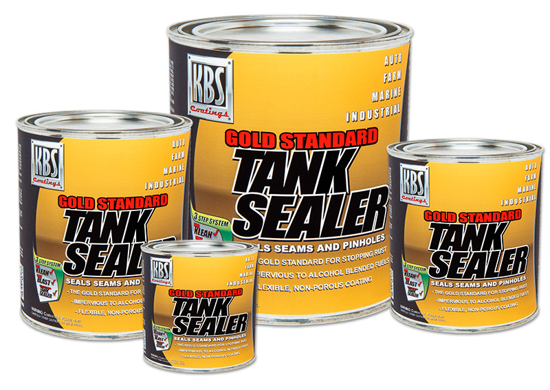 Rust Prevention Spray >> Gas Tank Sealer - Fuel Tank Sealer - Gas Tank Liner - Tank Sealer - Best Tank Sealer in the World