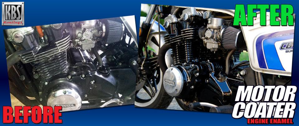 motor coater engine paint kit engine paint engine enamel kbs coatings