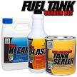 Auto Fuel Tank Sealer Kit