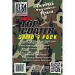 Camo Aerosol 4 Pack - KBS Top Coater